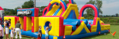 Why You Need To Buy an Inflated Water Slide